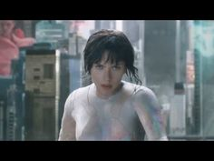 official FIRST LOOK clip from Ghost in the Shell GHOST IN THE SHELL starring Scarlett Johansson opens in theaters nationwide on March 31, 2017. In the near future, Major (Scarlett Johansson) is the first of her kind: A human saved from a terrible crash, who is cyber-enhanced to be a perfect soldier devoted to stopping the world's most dangerous criminals. When terrorism reaches a new level that includes the ability to hack into people's minds and control them, Major is uniquely qualified to…