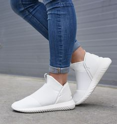 Tubular Defiant White RO TF Leather adidas Originals BB4234 244217