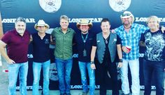Lonestar and the Country Artist Tribute performing at the Elko county fair. #lonestar