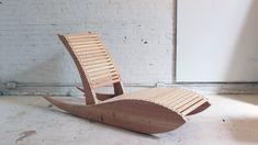 DIY Rocking Lounge Chair 1.0