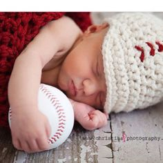My child WILL have a picture like this taken. No excuses.