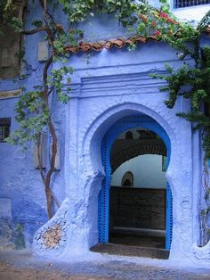 Beautiful Portals | bohemianhomes: Bohemian Homes: Beautiful door