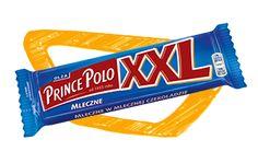 Prince Polo Mleczne XXL