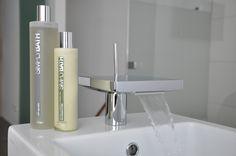 sanidrome dornbracht kranen collectie cl1 badkamer