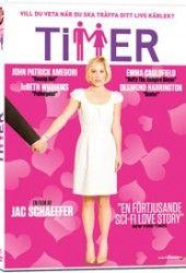 Recension av TiMER med Emma Caulfield, John Patrick Amedori och Michelle Borth