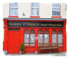 OBriens 1 Ballydehob - Click pub photo image above to purchase your #Pubs of #Ireland Photo Print with PayPal. You do not need a PayPal account to purchase photo. Pubs of Ireland photos are perfect to display in any sitting room, family room, or den to celebrate a family's Irish heritage. $9.00 (plus $5 shipping & handling in USA). 8 x 10 High Quality, High Resolution Authentic Photos Professionally Shot on Location in Ireland and Printed on Professional Fuji Film Photo Print Paper.