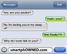 Humorous Text Messages - pundefined/p