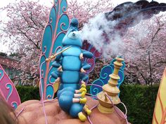 Going to Disney? Leave the Juul, the Double-Wide Bugaboo, and Your Dry Ice at Home Alice In Wonderland Props, Alice In Wonderland Illustrations, Alice In Wonderland Birthday, Hong Kong Disneyland, Disneyland Paris, Pogo Stick, Tokyo Disney Sea, Disney World Parks, Walt Disney Studios