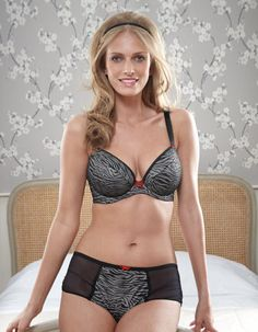f1d2d7ce8f9eb Savannah Bra by Bravissimo - available in a DD-J cup Polish Models