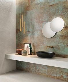 Bathroom Design Inspiration, Bathroom Interior Design, Boutique Interior, Deco Restaurant, Italian Tiles, Fall Winter, Italy, Ceramics, Home Decor