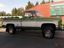 1976 Chevy Truck 4x4 Yahoo Image Search Results Chevy Trucks
