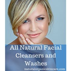 Come see the difference made when you trade harsh chemicals for our all-natural ingredients! naturalorganicskincare.com