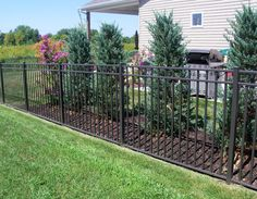 Best 25 Aluminum Fence Ideas On Pinterest Aluminum Pool