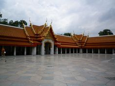 Thaïlande Bangkok