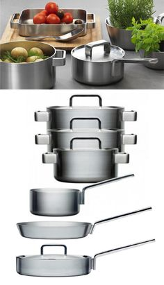 Iittala   Tools   design by Born in Stockholm