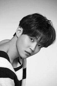 Kim Woo Sung   The Rose