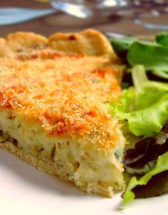 tarte morue antillaise (1)