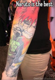 7 Best Naruto Tattoos Images Naruto Tattoo Anime Tattoos Drawings
