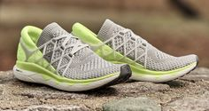 Reebok Revamps Running Line with the Floatride