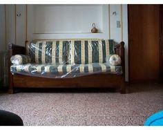 Splendido divano secondo impero / liberty vendesi