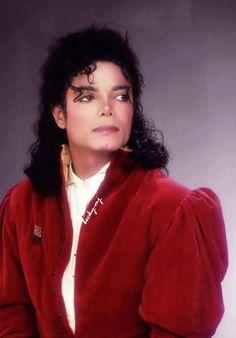 Wow, Nice photo of Michael Jackson