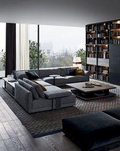 Beautiful and comfort modern corner sofa for living room (24)