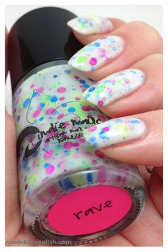 Rave  review by Model City Polish :)!