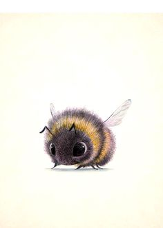 """Bumblebee"" by Sydney Hanson*"