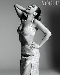 Thalia, Vogue Mexico, Bikinis, Swimwear, Diva, Retro, Magazines, Fashion, Singers