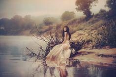 Лиза. by Petrova JuliaN, via 500px