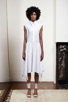 Adam Lippes - Spring 2015 Ready-to-Wear - Look 12 of 22