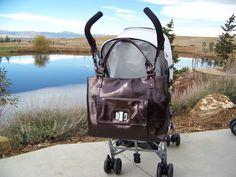 Amy Michelle Cosmo  Work/School/Travel/Diaper bag
