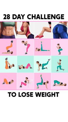 Workout And Meal Plan For Effective Weight Loss! Custom Workout And Meal Plan For Effective Weight Loss!Custom Workout And Meal Plan For Effective Weight Loss! Fitness Workouts, Gym Workout Tips, Fitness Workout For Women, At Home Workout Plan, Body Fitness, Easy Workouts, Workout Challenge, Physical Fitness, Workout Videos