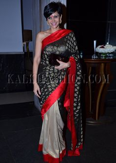 Mandira Bedi to celebrate 100years of Indian Cinema / Fashion Designers, Indian Fashion  Celebrity style Guide