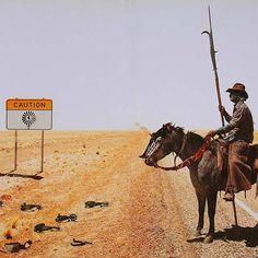 Afro Traveler Soul in the Horn.