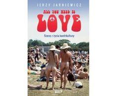 ALL YOU NEED IS LOVE [Jerzy Jarniewicz] NOWA 24H