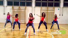 Zumba High by Francesca Maria Choreography by DANCE MOB