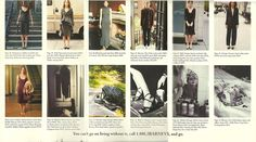 Barney's New York - The Campaign Archive - the Fashion Spot