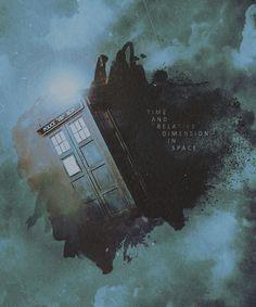 TARDIS I think I've pinned this before #DoctorWho #TARDIS
