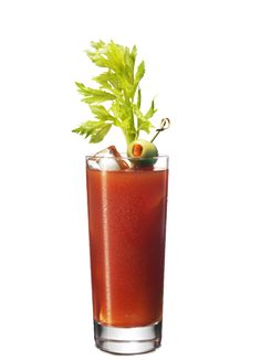 Pinnacle® Sunday Funday, the perfect bloody for weekend brunch