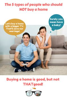 5 types of people who probably should not buy a home >> http://www.berniebloomberg.ca/blog/14649/h15-types-of-people-who-probably-should-not-buy-a-home-h1 << #realtor #vancouver #listing #best #coalharbour #yaletown