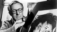 Ray Bradbury, Author of Fahrenheit 451 and The Martian Chronicles