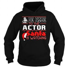 Awesome Tee ACTOR Shirt; Tee