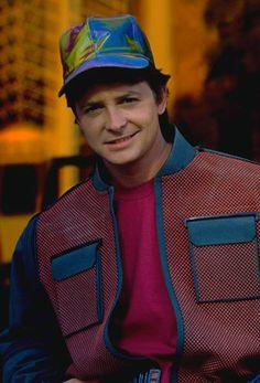 Back to the Future™   Michael J. Fox