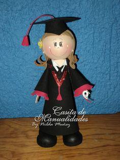 Graduada     $80.00 MXN