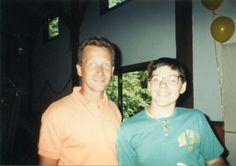John Vogt & Richard Breznai. Both are gone.