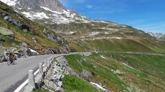 Furka (Hospental / Realp) - the endless - and steeper than it looks - near straight towards the end. Alps, Mountains, Nature, Travel, Italia, Naturaleza, Viajes, Trips, Off Grid