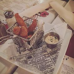 Fried pickles  #foodie #disneyfood #disney #thisiswhyinfat by kaliafornia