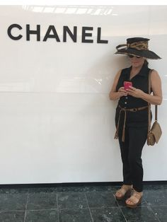 See at Chanel in Palm Beach