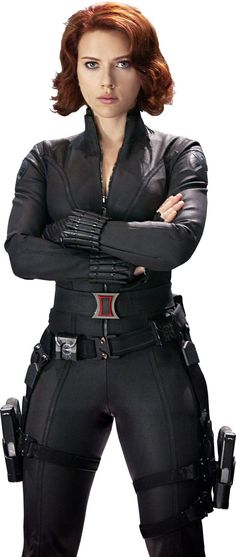 black widow costume diy - Google Search                                                                                                                                                                                 More